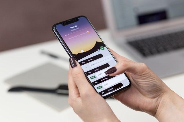 smartphone abonnement