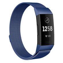 Fitbit charge 4 bandjes